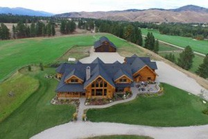 Montana Bed & Breakfasts - better than hotels :: Approved by our state association, sleep in comfort, confidence and loving care. Many are pet-friendly, offer packages, do catering & weddings, are near fishing & the Parks.