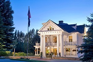 Gibson Mansion Bed and Breakfast :: Experience Victorian elegance like no other. Our luxury suites pamper you in turn-of-the-century ambiance. Close to Univ. of Montana, think of us as a boutique hotel.