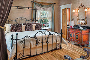 Gibson Mansion Bed & Breakfast